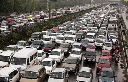 trafficgridlock